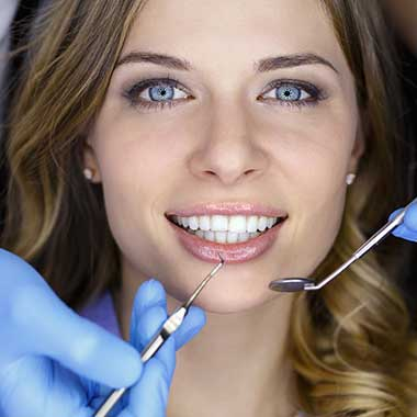 Root Canals near Manchester