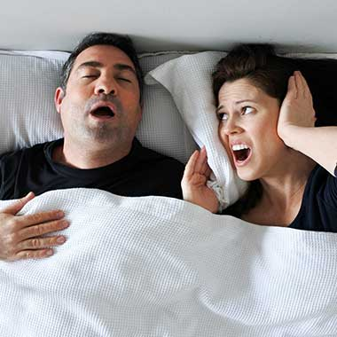 Sleep Apnea Manchester